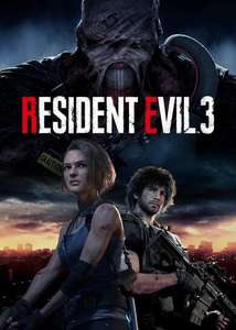 Resident Evil 3 Steam Key Global £36.47 w/code @ Gamepilot / Eneba