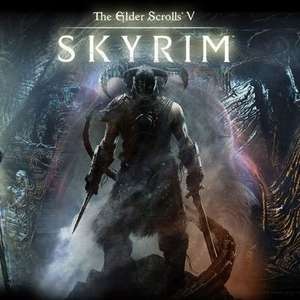 Elder Scrolls V Steam Key £1.52 with code @ Gamivo / All For Gamers