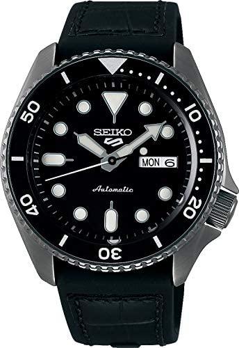 Seiko Men's Analogue Automatic Watch Seiko 5 Sports £164.98 @ Amazon