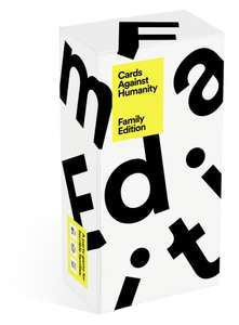 Cards Against Humanity Family Edition (beta) - Free - Download & Print