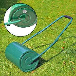 Outsunny heavy duty garden lawn roller for £28.89 delivered (using code) @ eBay / 2011homcom