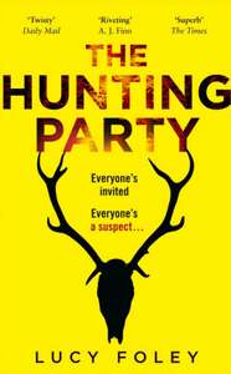 The Hunting Party ebook 99p at Google Play