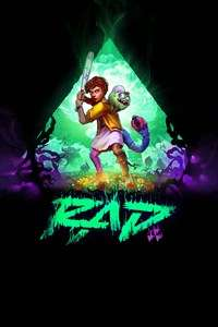 RAD (Xbox One) £7.99 @ Microsoft (Microsoft Store)