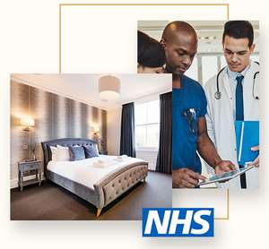 Free Accommodation for NHS staff during the COVID-19 Pandemic @ nhshomes