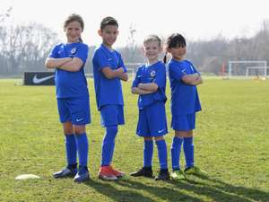 Free Virtual Soccer Schools from Chelsea FC