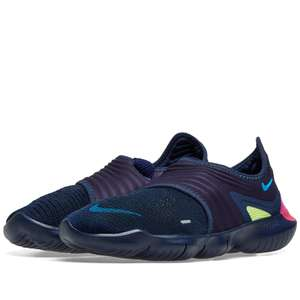 Nike Free Run Flyknit 3.0 £45 at End Clothing