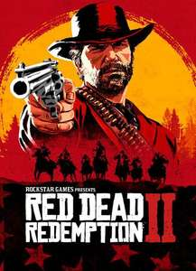 Red Dead Redemption 2 (PS4/Xbox One) £24.85 at Base.com