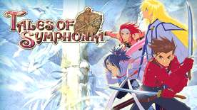 Tales of Symphonia (PC / Steam) - £3.30 @ GMG