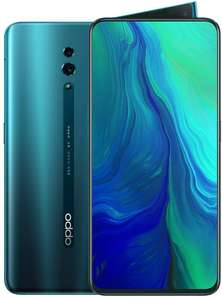 New Other Oppo Reno 256GB Green Smartphone - Dual Sim 6GB - No Box - £219.99 Delivered @ uk**seller / Ebay