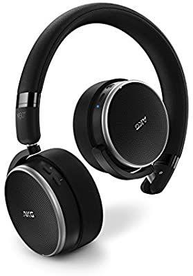 AKG Noise Cancelling Headphones N60NC Wireless Bluetooth - Black £97.83@ Amazon UK