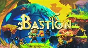 Bastion only 91p in South Africa eshop £2.91 in uk eshop