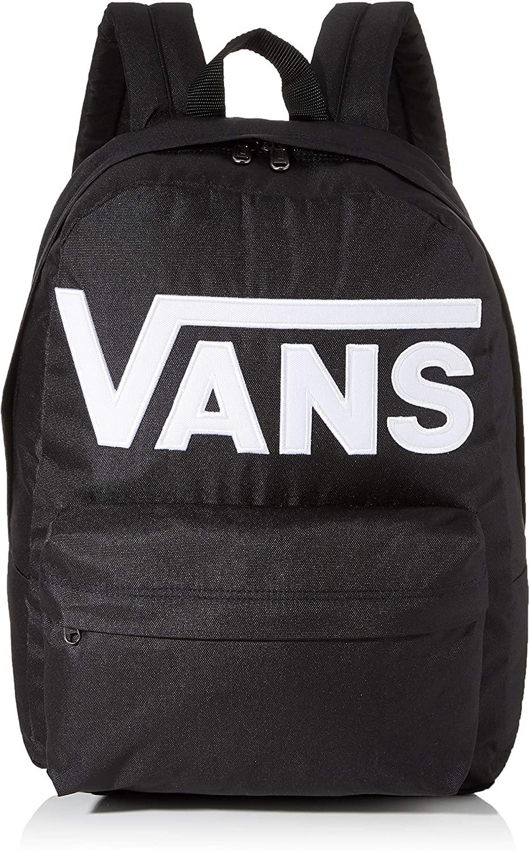 Vans Old Skool III Backpack Casual Daypack 42 Centimeters 22 Black (Black-Fwhite) £17 + £4.49 @ Amazon