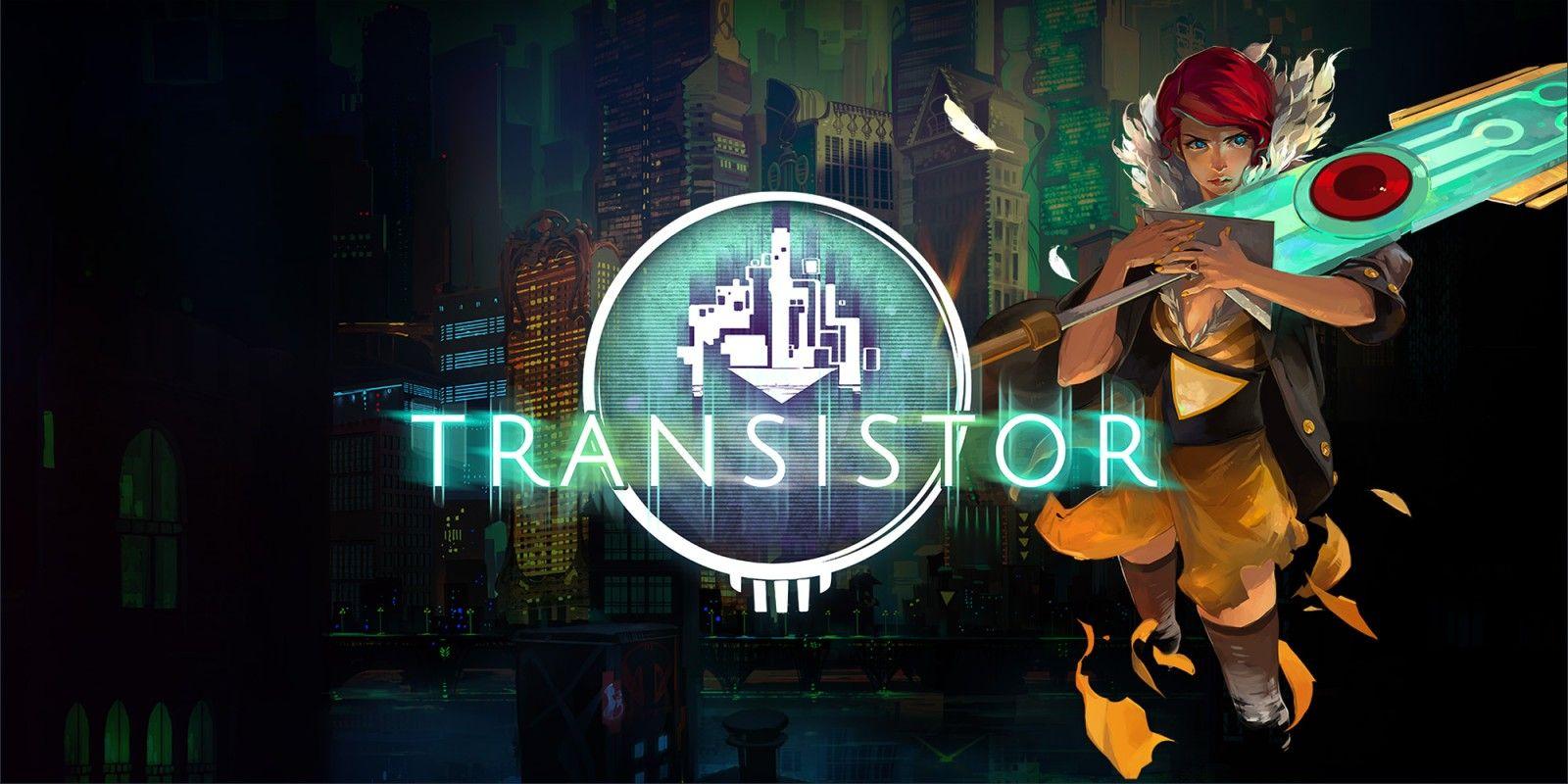 Transistor (Nintendo Switch) - 26 Rand (£1.13 with Revolut) @ Nintendo eShop South Africa