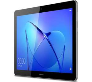 "HUAWEI MediaPad T3 10 9.6"" Tablet - 32 GB £110 with Code @ Currys"