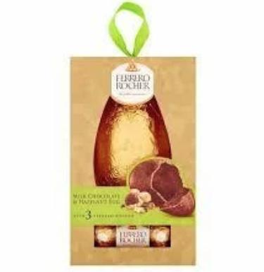 Ferrero Rocher Easter Egg £5 @ Asda