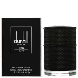 Dunhill Icon Elite 50ml EDP £22.90 @ All Beauty