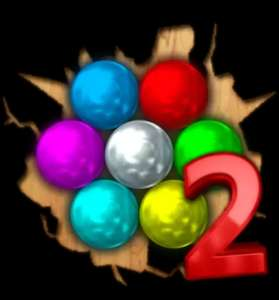 Magnet Balls 2: Physics Puzzle - Temporarily Free @ Google Play