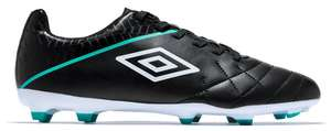 Umbro medusae 3 league HG football boots £20 delivered sizes 6 up to 12 @ Umbro