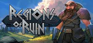 Regions of Ruin - Temporarily free to download & keep @ Steam Store