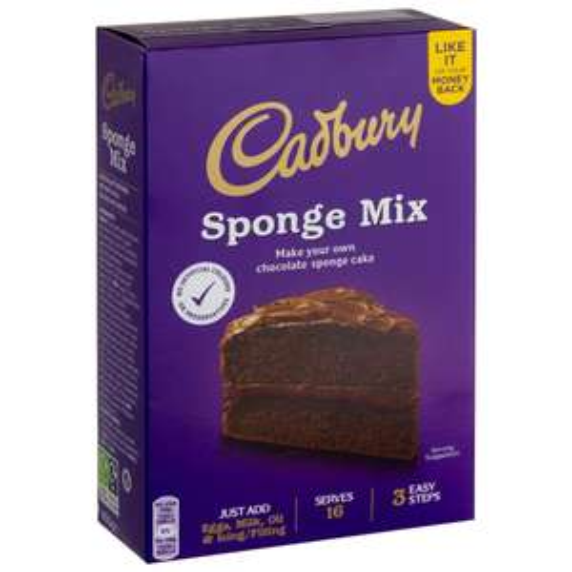 Cadbury Mixes and Icing £2 Each @ B&M (Slough)