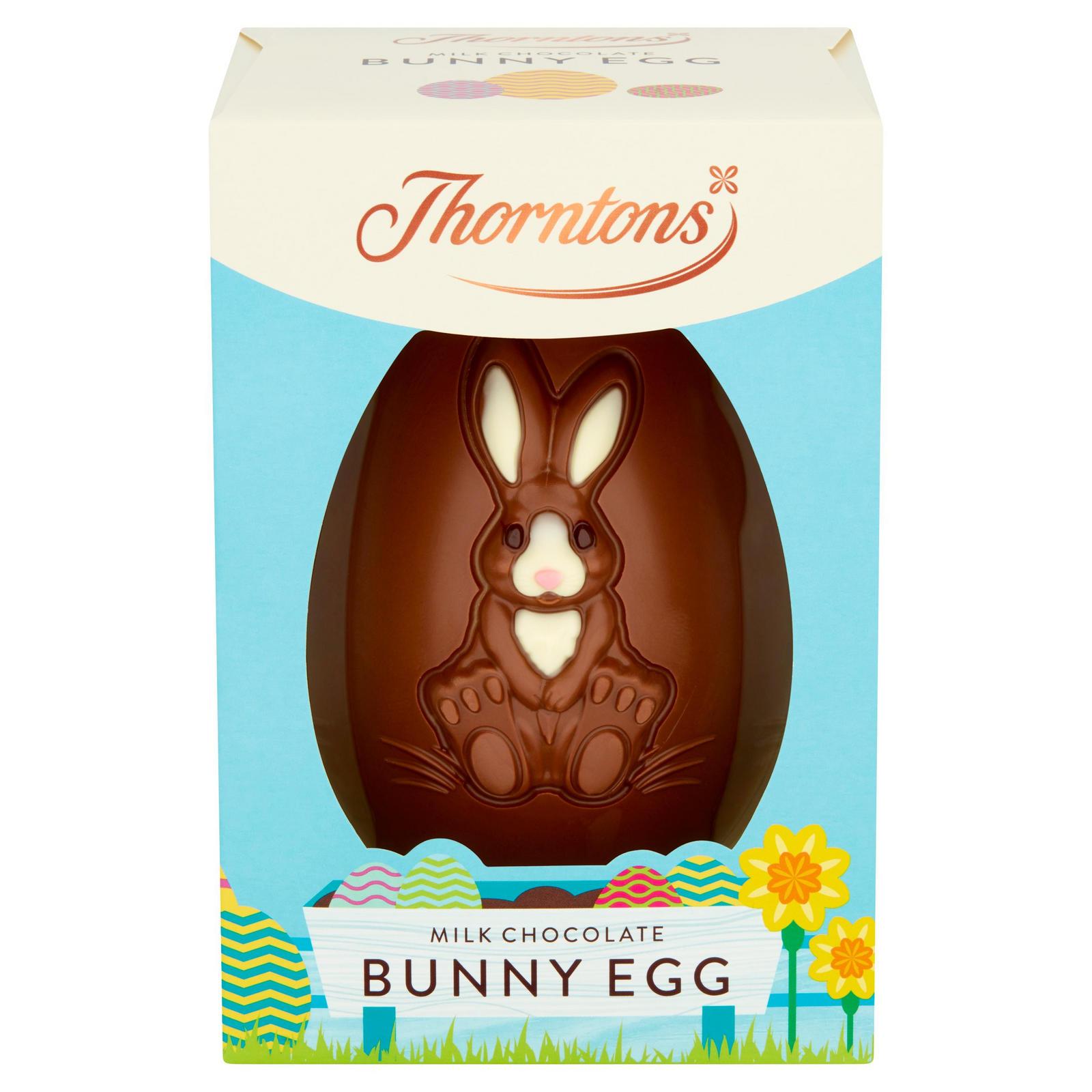 Thorntons Bunny Eggs 151g £1.49 @ Home Bargains (Warrington)