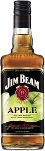 Jim Beam Apple Bourbon Whiskey Liqueur, 70 cl £14.00 @Amazon (+£4.49 Non-prime)