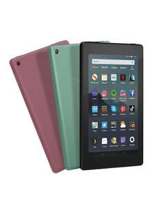 Amazon All-New Fire 7 Tablet, 16GB (3 Colours) £39.99 @ Very