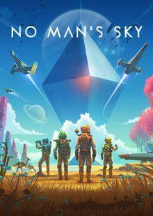 [Steam] No Man's Sky (PC) - £13.99 @ CDKeys