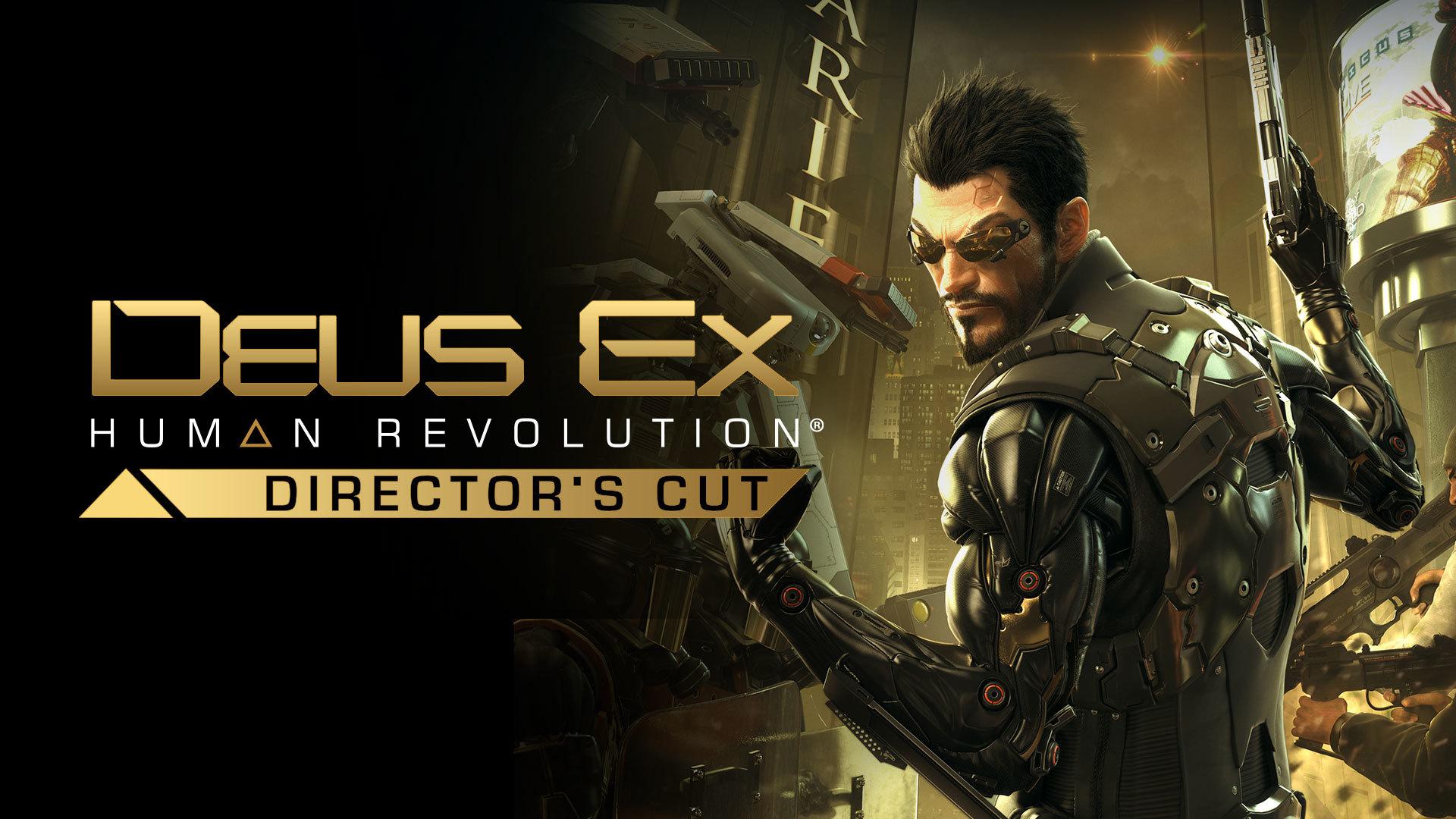 Deus Ex: Human Revolution - Director's Cut - £1.81 @ Fanatical (PC / Steam Key)