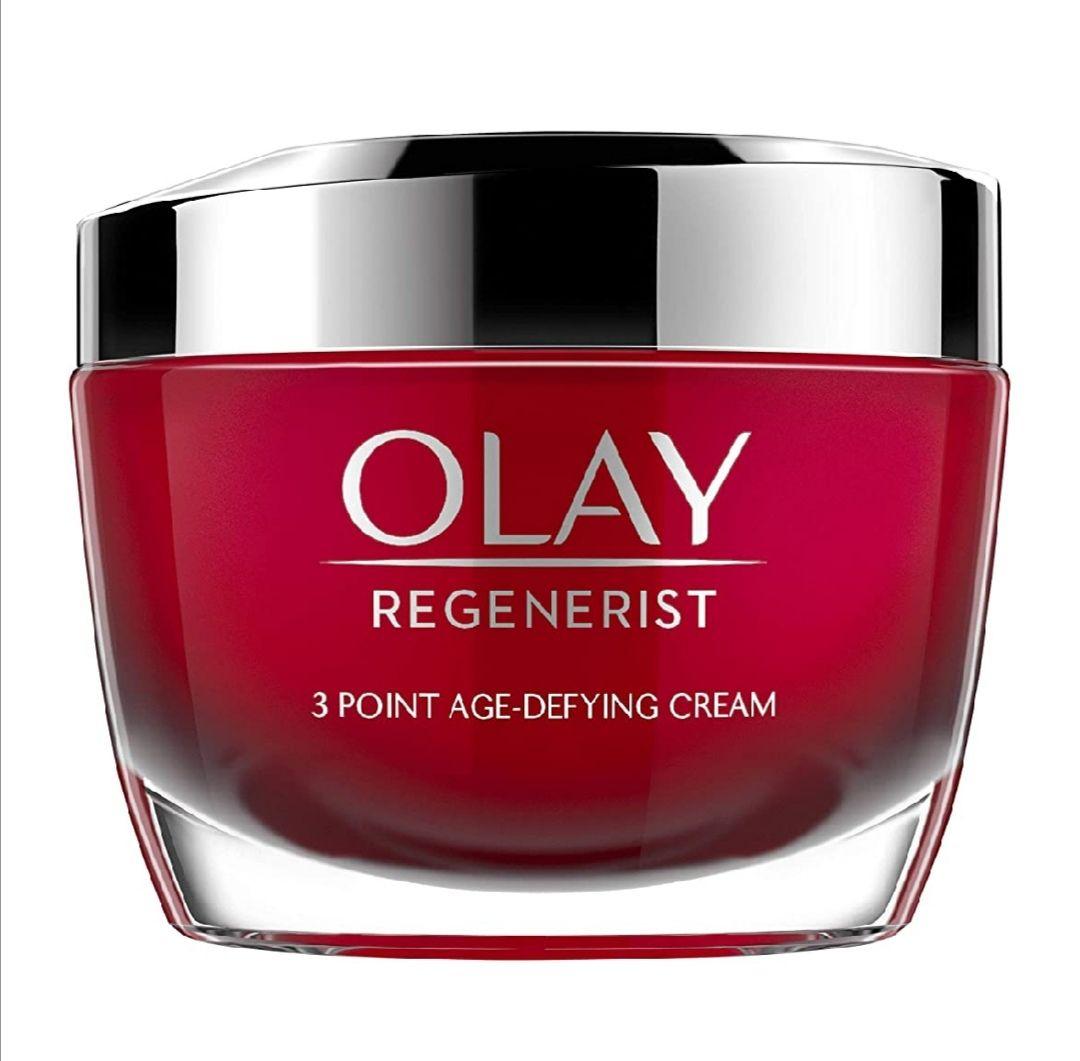 50ml Olay regenerist cream £13 prime / £17.49 non prime @ Amazon