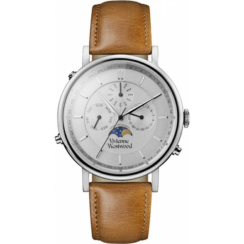 Vivienne Westwood Portland Watch Now £105 delivered @ Watches2U