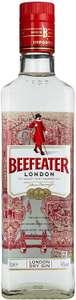 Beefeater London Dry Gin 70 cl £15.00 @Amazon (+£4.49 Non-prime)