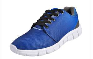 Brooklyn UltraLite Elite Flex Zone Trainers Now £7.74 delivered sizes 6 up to 11 @ Trainer Express