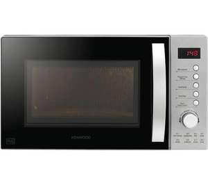 KENWOODK20MSS15 Solo Microwave - Stainless Steel £59.99 @ Currys PC World