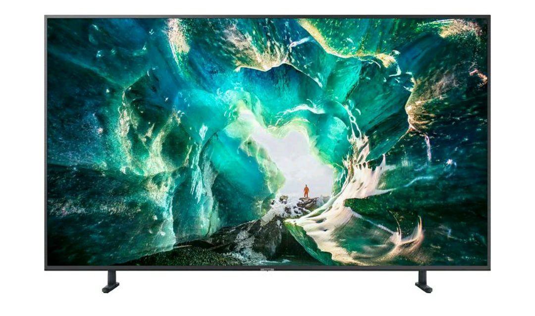 "Samsung UE49RU8000UXXU 49"" Dynamic Crystal Colour, Smart 4K TV £429 @ Beyond Television"