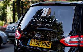 NHS Staff can receive a free taxi to their hospital where they currently work (Within M25 boundary limit only) @ Addison Lee