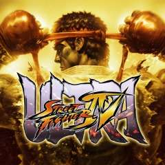 Street Fighter Ultra PS4 £5.79 @ Playstation Store
