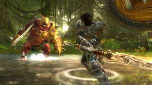 Kingdoms of Amalur: Reckoning - £4.99 @ Xbox Store