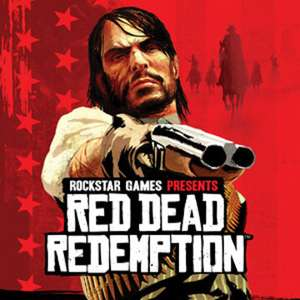 Red Dead Redemption - £8.24 @ Xbox Store