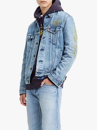 Levi Star Wars Jacket - £38.50 at John Lewis & Partners