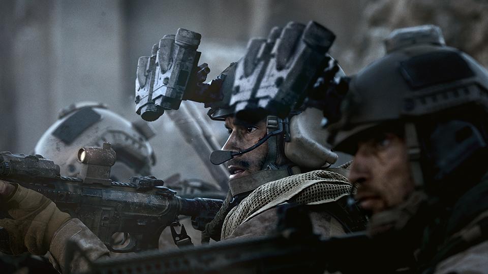 Call Of Duty Modern Warfare PC - £16 via UrbanVPN Ukraine @ Battle.net