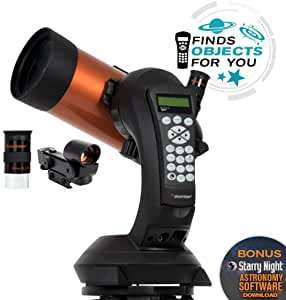 Nexstar 4Se Telescope - £411.42 @ Amazon