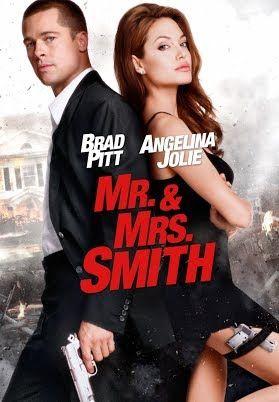 Mr & Mrs Smith Movie - free on Amazon Prime (£3.49 for Non-Prime)