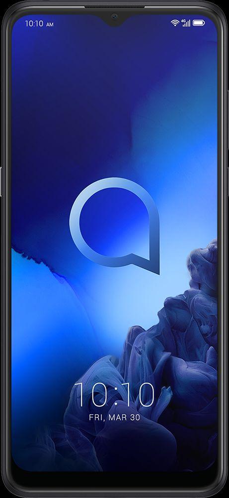 Alcatel 3X (2019) for £99 at ao.com