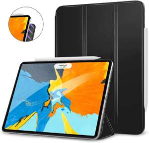 iPad Pro 11 inch 2018 case Sold by Guohe and Fulfilled by Amazon for £6.99 Prime (+£4.49 non Prime)
