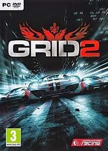 GRID 2 for PC at Instant Gaming for 91p