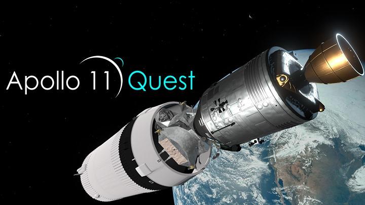Apollo 11 - £5.99 at Oculus