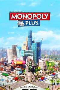MONOPOLY PLUS for Xbox One On Sale £3.59 - Microsoft Store