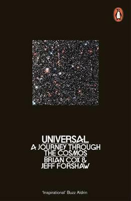 Universal: A Journey Through the Cosmos - Brian Cox & John Forshaw £2.99 at Amazon Prime / £5.98 Non Prime