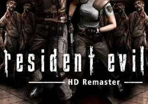 Resident Evil HD Remaster (PC / Steam) - £3.13 @ BudgetGaming / Gamivo